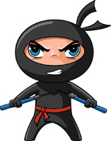 Be Your Own Google Analytics Ninja