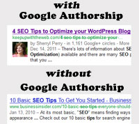 The Basics of Setting up Google Authorship