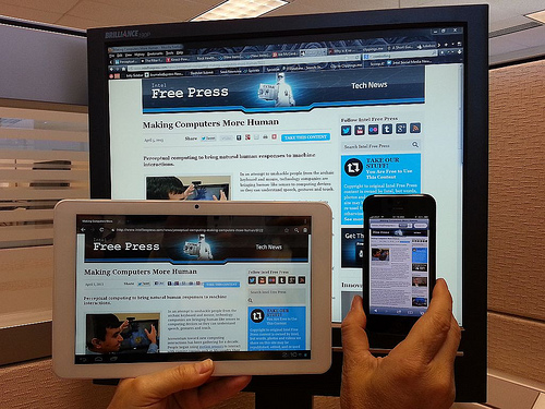 Responsive Design or Mobile Site? Which is Best For You?