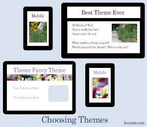 What's the best WordPress theme for you?