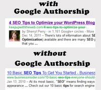 The Basics of Setting up Google Authorship