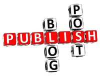 Tips for Bloggers | Before You Press that Publish Button