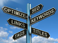 Avoid Keyword Stuffing Use Synonyms